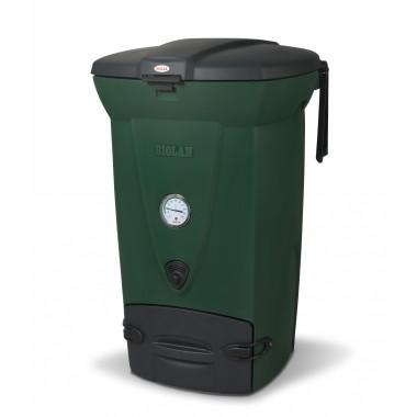 Компостер Biolan 220 ECO зеленый
