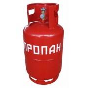 Газовый баллон 27 литров