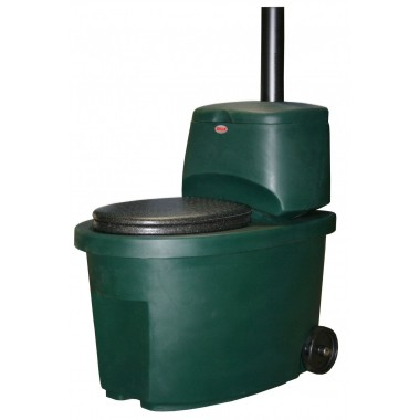 Biolan Komplet торфяной сухой туалет
